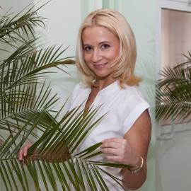 Баженова Елена Георгиевна